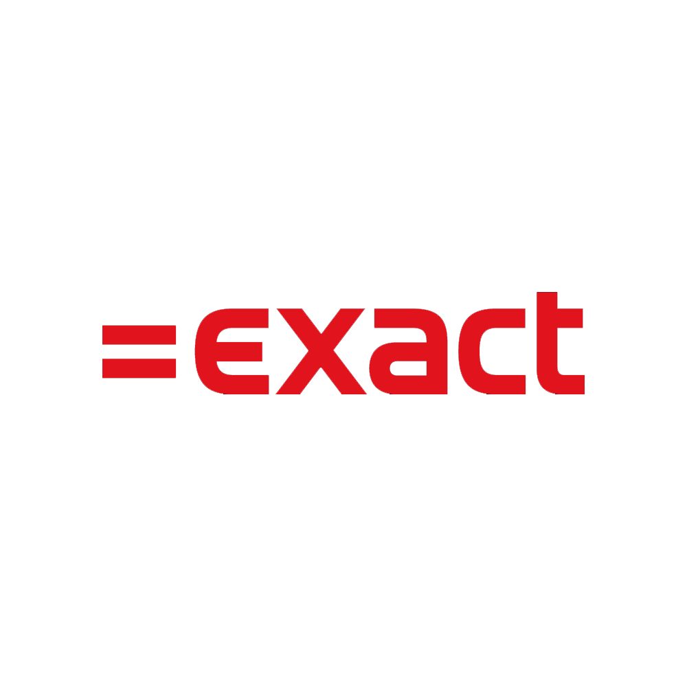 Exact e-commerce for Exact Globe and Exact Online