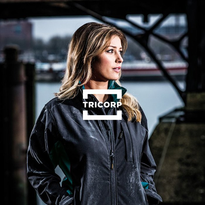 tricorp representative functional clothing